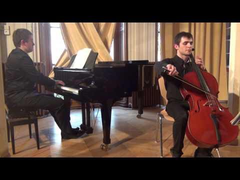 En bis, 3ème mvt de la sonate de Chopin