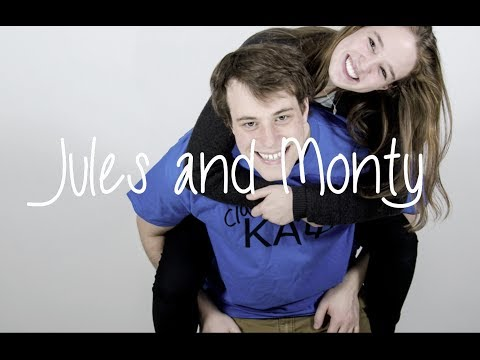 Jules and Monty Episode 14