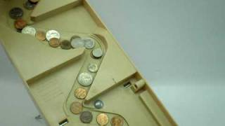 Sold! Nadex Coin Sorter Counter