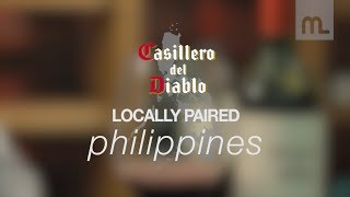 Wine Pairing With Filipino Cuisine