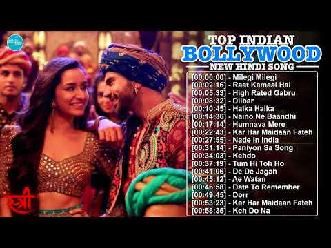 Download New Bollywood Songs 2018 - Top Hindi Songs 2018 (Trending Indian Music ) HD Mp4 3GP Video and MP3