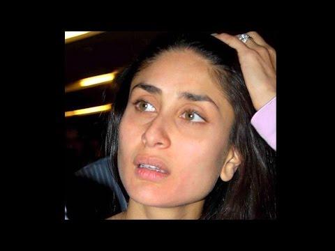 Bollywood Actresses Without Makeup | Kareena Kapoor Khan, Deepika Padukone & MORE (видео)