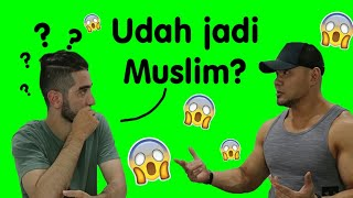 Video DEDDY CORBUZIER MASUK ISLAM? MP3, 3GP, MP4, WEBM, AVI, FLV Februari 2019