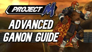 Junebug's Advanced Ganondorf Guide (3.6)