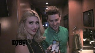 Karmin - BUS INVADERS Ep. 581