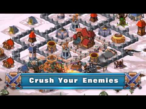 Video of Vikings Battle: Strategy Game