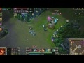 League of Legends video
