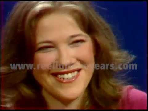 Catherine O'Hara- City Lights Interview (SCTV) 1977