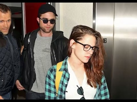 kristen - Robert Pattinson and Kristen Stewart BACK ON. Robsten spotted holding hands in LA this week - are they back together?! http://bit.ly/SubClevverNews - Subscri...
