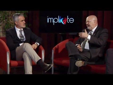 Presentación del Proyecto ImplICAte