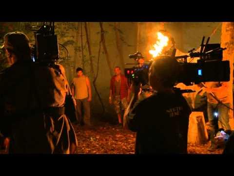 Banshee Season 3 (Production Featurette)