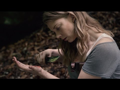 The Forest (Clip 'Maggots')