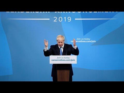 Moody's: Πιο πιθανό το no deal Brexit με τον Τζόνσον στην πρωθυπουργία…