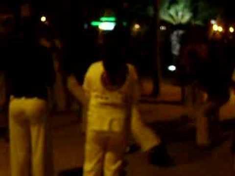 Capoeira em Aveiro