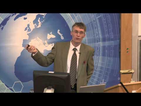 Prof Paul Digard - Epidemie zur Pandemie: die sich ständig verändernden Welt der Viren