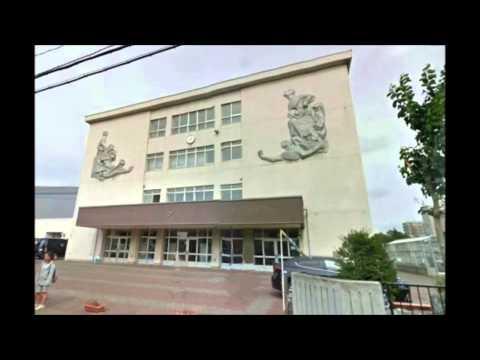 札幌市立栄町中学校校歌