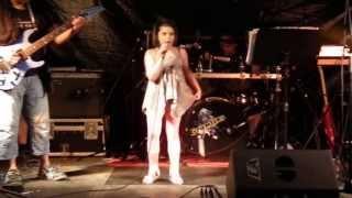 Video Gabriela Muchova 8let ..... jeji vlastni pisnicka....Jsem holka