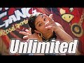 "BABY KAELY ""UNLIMITED"" 13yr old kid rapper"