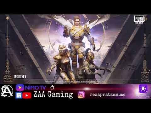ZAA Gaming's Live Streaming