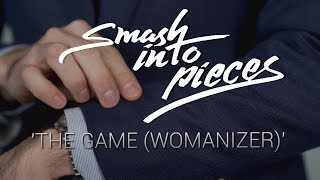 Smash Into Pieces - The Game (LYRIC VIDEO)