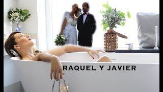 Trailer Raquel y Javier