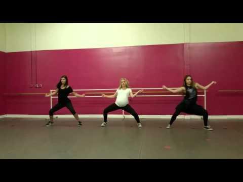 Хип-хоп танцы беременной девушки покорили сеть