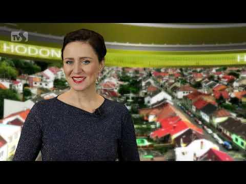 TVS: Hodonín - 19. 12. 2017