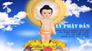 [Karaoke Phật Giáo] LK Lý Phật Đản - Minh Kiệt