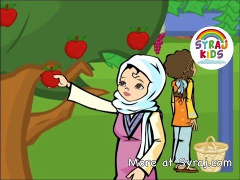 Zählen auf Arabisch Teil 1