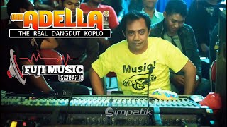 Video Cek Sound OM ADELLA Live Sukolilo Surabaya - by.FUJI MUSIC Abah SULTONI MP3, 3GP, MP4, WEBM, AVI, FLV Maret 2018