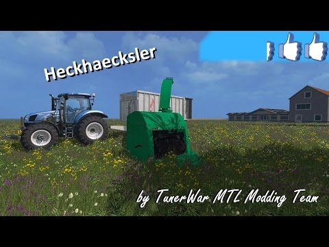 Heck shredder v1.5