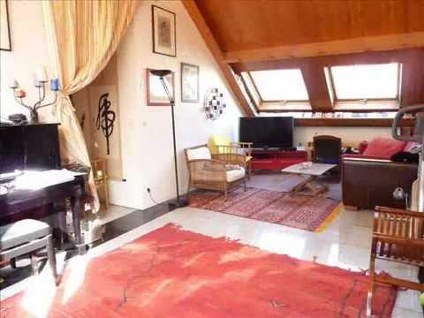 Appartement 3/4 pièces Paris 9eme.wmv