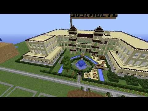 [CONCURSO] Cual es La mejor casa de Minecraft!
