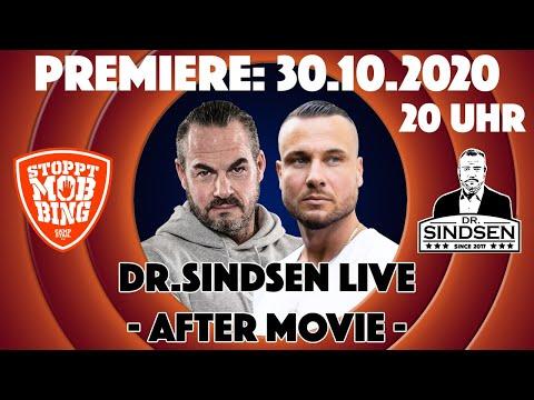 Dr.Sindsen LIVE - AFTER MOVIE -