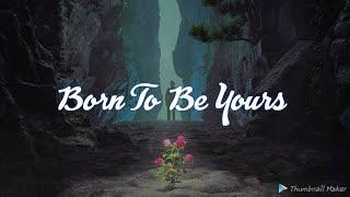 Kygo  Imagine Dragons  Born To Be Yours   Subtitulos en Español