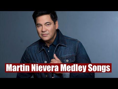 Martin Nievera Medley Songs