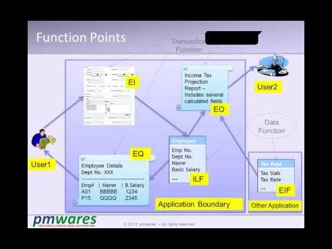 Free Webinar - Using Function Points to Estimate Software