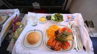 Video Iran Air Boeing 747SP Kuala Lumpur KUL to Tehran Imam Khomeini Airport IKA in Homa Class MP3, 3GP, MP4, WEBM, AVI, FLV Oktober 2018