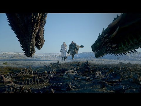 Game of Thrones   Season 8   OfficialTrailer(HBO)