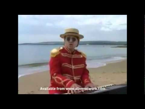 Video Totally Elton Elton John Tribute Buckinghamshire