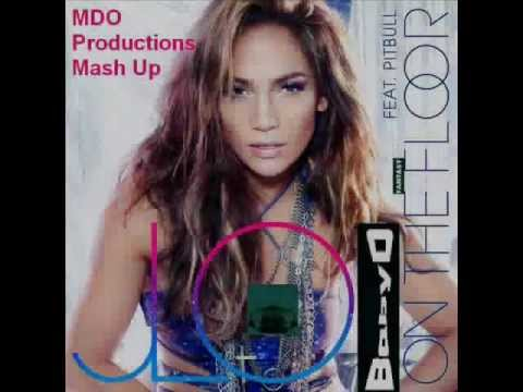 Jennifer Lopez - In A Fantasy lyrics