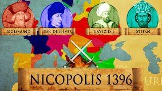 Battle of Nicopolis 1396 Hungarian Crusade DOCUMENTARY