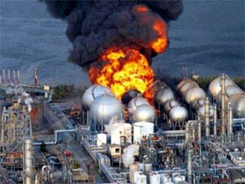 Kernbrennstoff und Umwelt