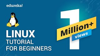 Video Linux Tutorial For Beginners - 1 | Linux Administration Tutorial | Linux Commands | Edureka MP3, 3GP, MP4, WEBM, AVI, FLV Juni 2018