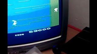 Kangaroo (Atari 2600) by RetroRob