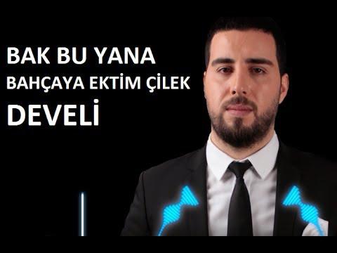 Mustafa Taş - Bak Bu Yana - Bahçaya Ektim Çilek - Develi