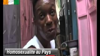 Homosexualite en CI