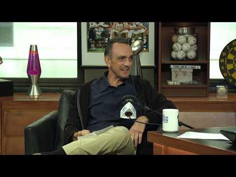 "Hank Azaria Talks New Season of ""Brockmire"" & More with Rich Eisen | Full Interview | 4/4/19"