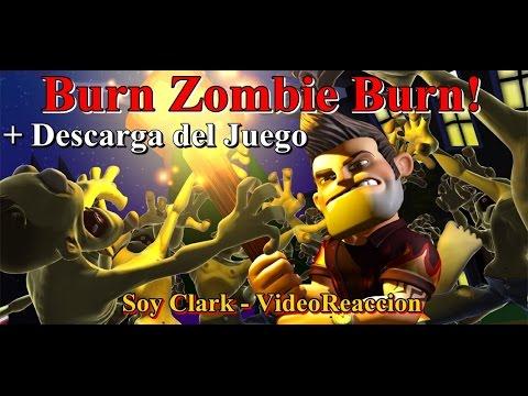 burn zombie burn pc download full version