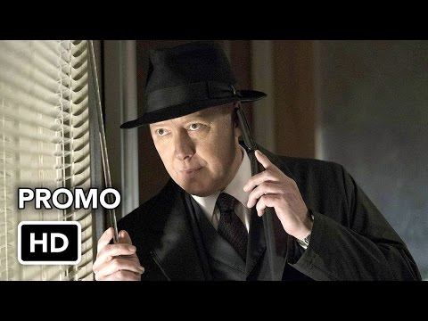 The Blacklist 4.16 - 4.17 (Preview)